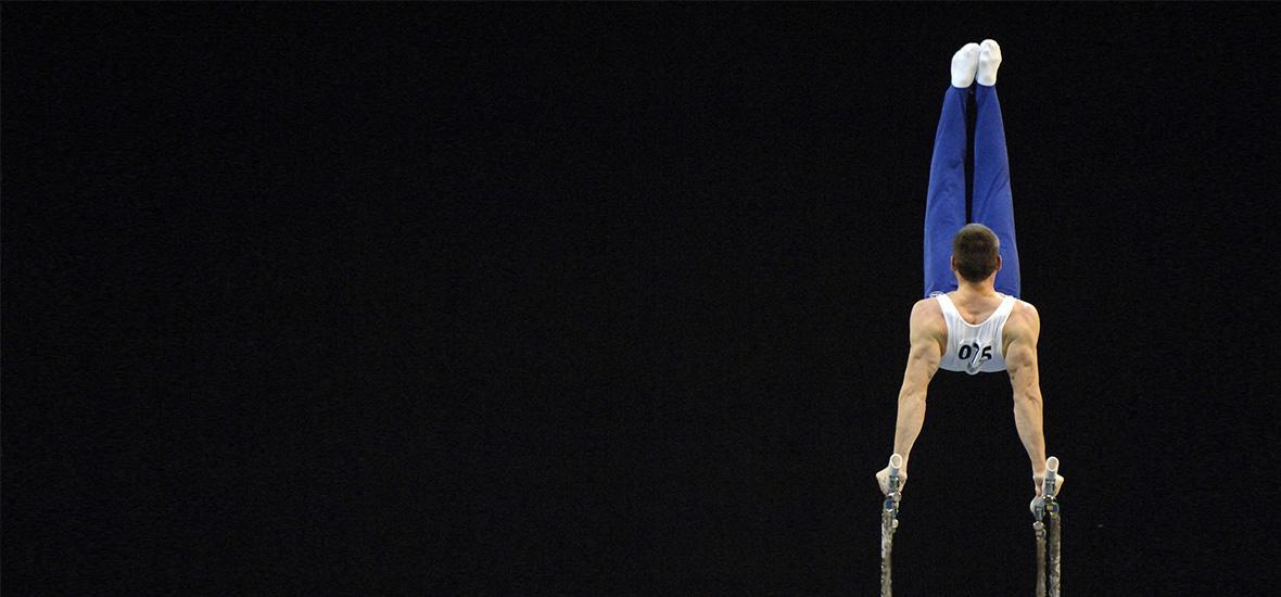 About Gymnastics Nova Scotia image